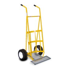 American Cart and Equipment Rock Utility Tray Hand Truck