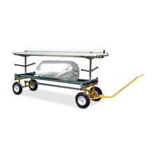 <strong>Granite Industries</strong> American Cart and Equipment XCountry Wagon Tree Add On
