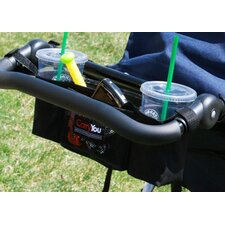 Torino Horizontal Organizer Cup Holder