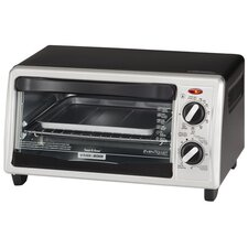 <strong>Black & Decker</strong> Toaster Oven