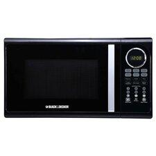 0.9 Cu. Ft. 900W Microwave