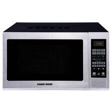 1.2 Cu. Ft. 1000W Microwave