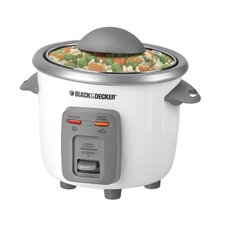 <strong>Black & Decker</strong> Rice Cooker