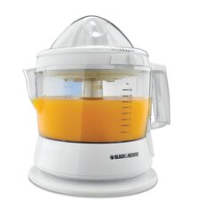 <strong>Black & Decker</strong> Citrus Juicer