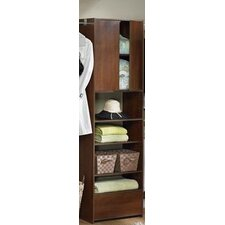<strong>Black & Decker</strong> Closet Tower with 2 Doors / 1 Drawer