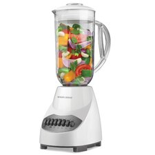 10 Speed Blender Plastic Jar