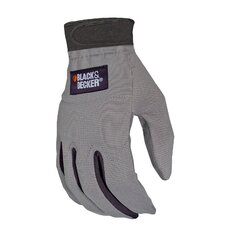 <strong>Black & Decker</strong> Hook and Loop Work Glove