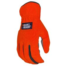 <strong>Black & Decker</strong> Slip On Work Glove