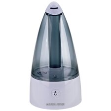 <strong>Black & Decker</strong> Table Top Humidifier