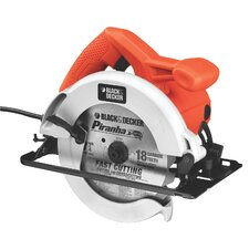 "Power Tools 12 Amp 7.25"" Blade Diameter Circular Saw"