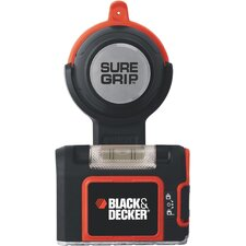 Power Tools All in One Suregrip Laser Level