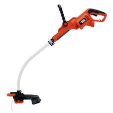 "7.5 Amp 14"" Corded Electric String Trimmer and Edger"