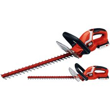 "22"" 20V Lithium Hedge Trimmer"