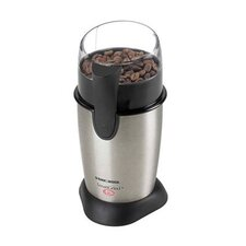 Stainless Steel Coffee Bean Grinder