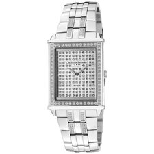 Women's Highlight Rectangular Watch