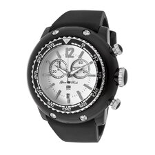 Women's Miami Beach Chronograph Round Watch
