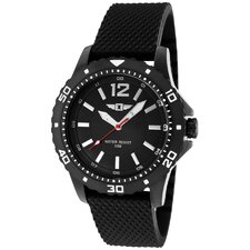 <strong>I by Invicta</strong> Men's Round Watch