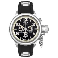 Men's Russian Diver Chronograph Watch