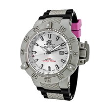 Men's Subaqua Limited Edition GMT Watch
