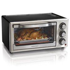 <strong>Hamilton Beach</strong> Convection Oven