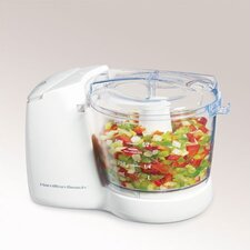 3-Cup FreshChop Food Chopper
