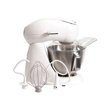 <strong>Hamilton Beach</strong> Eclectrics® Sugar All-Metal Stand Mixer
