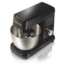 <strong>Hamilton Beach</strong> 6 Speed Stand Mixer