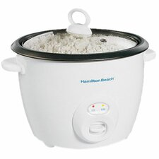 <strong>Hamilton Beach</strong> 20 Cup Rice Cooker