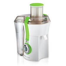 <strong>Hamilton Beach</strong> Big Mouth Juice Extractor