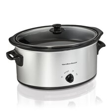 7-qt. Slow Cooker