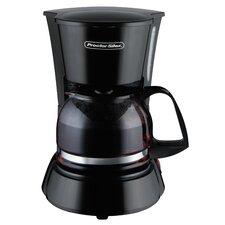 4 Cup Coffeemaker