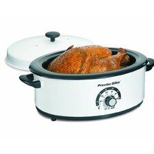 6.5-Quart Roaster Oven