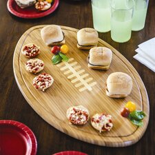 <strong>Picnic Time</strong> Kickoff Cutting Board