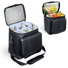 <strong>Picnic Time</strong> Cellar Wine Carrier