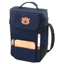 NCAA Duet Wine and Cheese Picnic Tote
