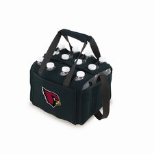 <strong>Picnic Time</strong> NFL Digital Print Twelve Pack Beverage Carrier