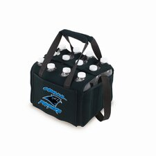 NFL Digital Print Twelve Pack Beverage Carrier