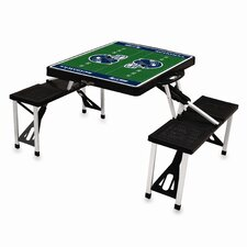 NFL Picnic Table Sport