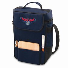 <strong>Picnic Time</strong> NBA Duet Picnic Cooler