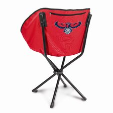 <strong>Picnic Time</strong> NBA Sling Chair