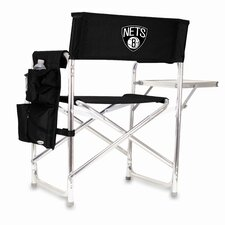 <strong>Picnic Time</strong> NBA Sports Chair