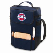 NBA Duet Picnic Cooler