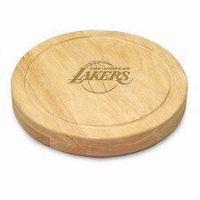 NBA Circo Cheese Set