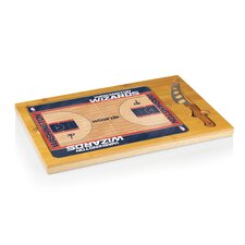 NBA Icon Wood Cutting Board