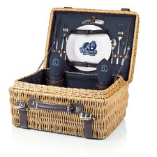NCAA Champion Picnic Basket