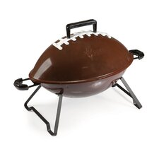 NCAA Football Portable Grill Set