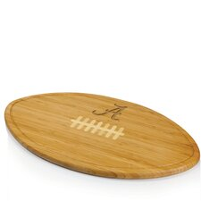 <strong>Picnic Time</strong> NCAA Kickoff Wood Cutting Board