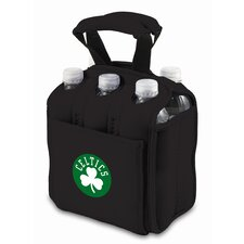 <strong>Picnic Time</strong> NBA Boston Celtics Heavy Duty 6-Pack Cooler