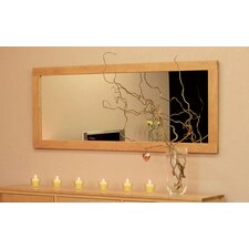 Hereford Oak Mirror