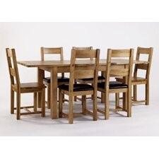 Westbury 7 Piece Dining Set